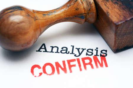 adwords: Analysis confirm