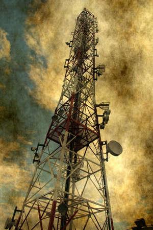 Resultado de imagem para telecomunicações