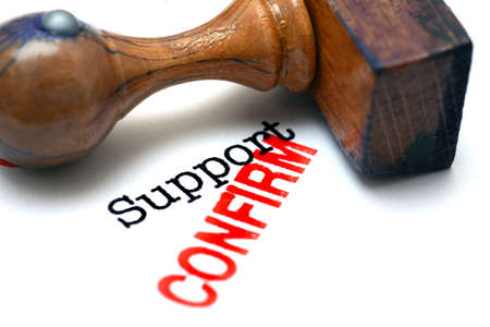 confirm: Support confirm