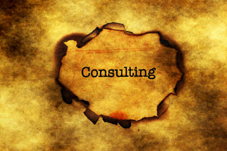 paper hole: Consulting text on paper hole