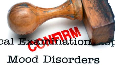 confirm: mood disorder confirm