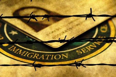 Forbidden Immigration