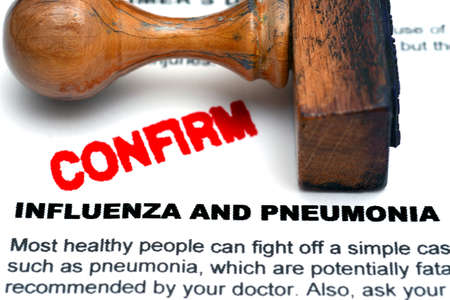 h1n1 vaccinations: Influenza and pneumonia