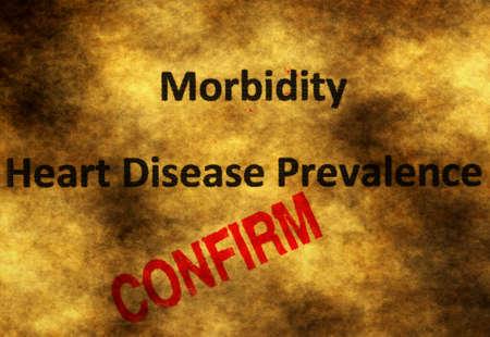 heart disease: Heart disease prevalence