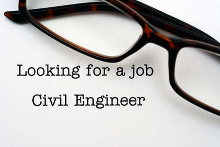 looking for a job: Looking for a job Civil Engineer