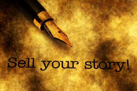 sell: Sell your story
