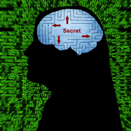 interconnected: Secret in mind
