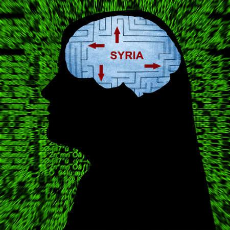 Syria: Syria in mind