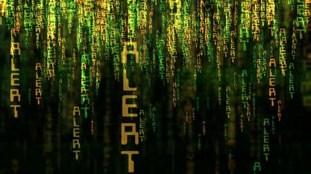 Alert Matrix Concept