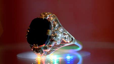 Beautiful Luxurious Gold Jewelery