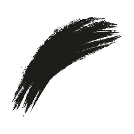 Paint splatter background. Grunge distress calligraphy ink stains. Black ink blow explosion. Splatter background. Spray paint drops.