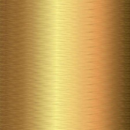 Struttura astratta di vettore oro e argento Illustrazione vettoriale Vettoriali
