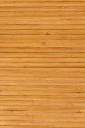 laths: Texture of thin bamboo laths Stock Photo