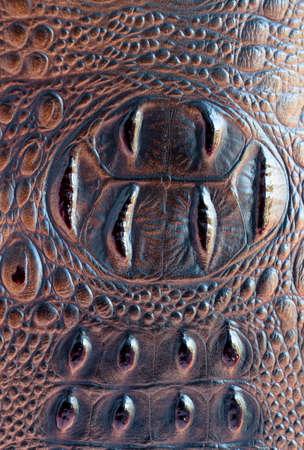 imitation leather: Imitazione di pelle di sfondo Archivio Fotografico