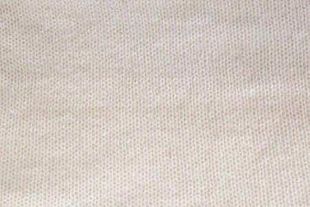 woolen cloth: White woolen blank cloth background