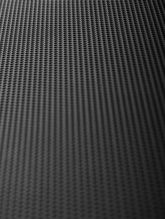 Black speaker grill texture close-up. Abstract background 版權商用圖片