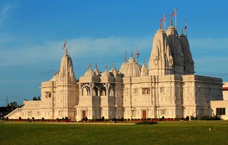 shri: Hindu temple Shri Swaminarayan Mandir, Toronto, Canada