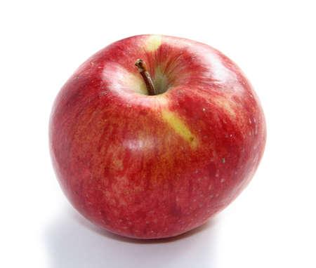 apple isolated photo