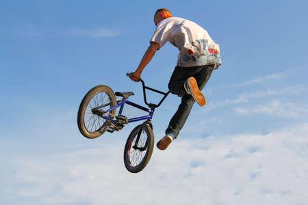 Ciclismo estremo