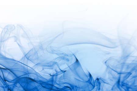 smoke: gekleurde rook als achtergrond