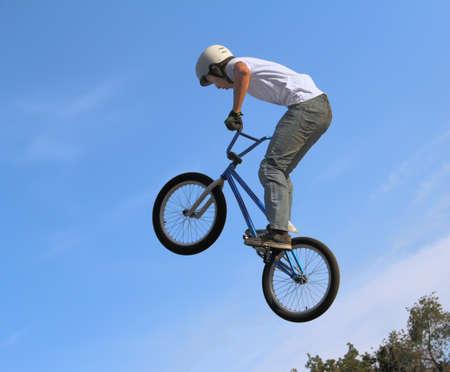 biker ciclismo