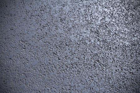 asfalto struttura della superficie di catrame come sfondo