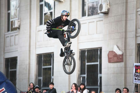 BMX cycling sport  Bicycle Moto Cross