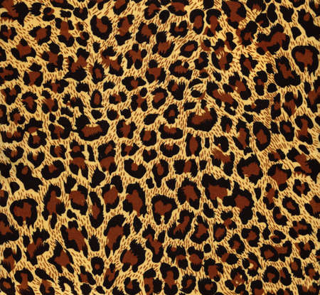 leopard fur as background photo