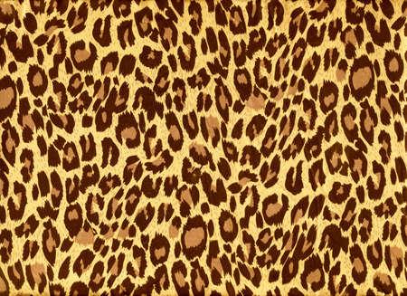 pelliccia di leopardo immagine come sfondo