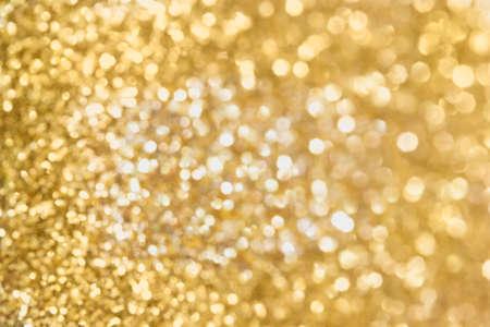 foil: texture di sfondo dorato