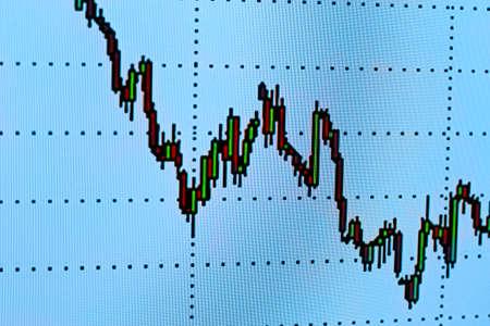Business chart  money finance  data  graph  diagram