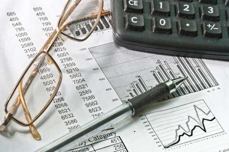 business calculate eyeglasses