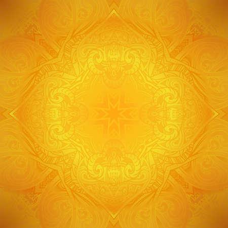 빈티지 벡터 원활한 패턴입니다.
