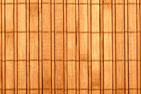 textured wooden background with vertical boards  photo