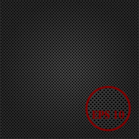 speaker grill: Abstract Background, Speaker Grill Texture.   Illustration