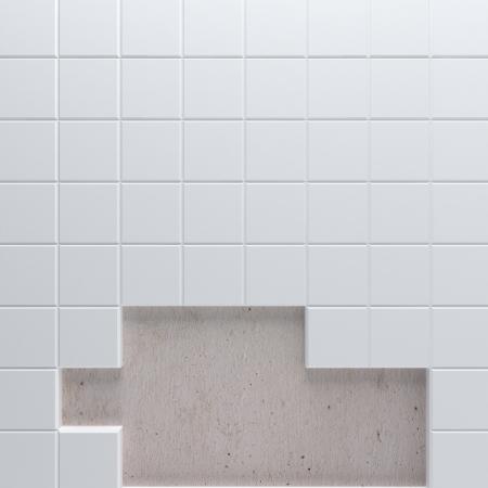 ceramica: 3D wallpaper