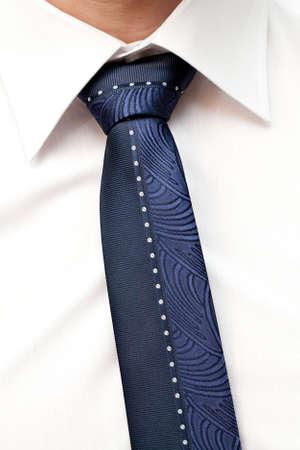 tie of the groom  photo
