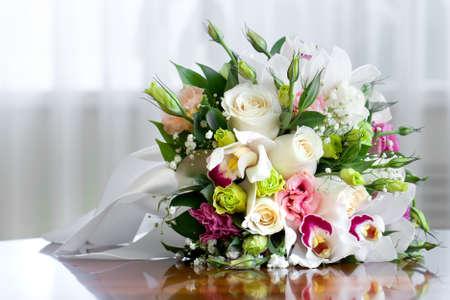 bridal bouquet: beautiful bouquet