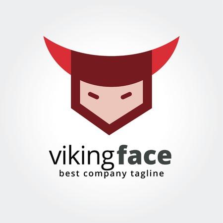 strong logotype Vector