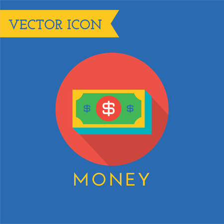 Dollar green icon. Dollar symbol. Bank or finance organization logo template. Money icon, banking, broker, currency growth. Cash currency logo icon. Green S dollar symbol. Logo vector icon Stock fotó - 43677583