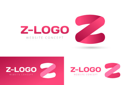Abstract Z Character Vector Icon Template. Power Z Vector, Z ...