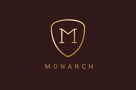 m hotel: Royal  vector template. Hotel . Kings symbol. Royal crests monogram. Kings Top hotel. Letter M . Royal hotel, Premium M brand boutique, Fashion M , Lawyer . Shield. vintage modern style