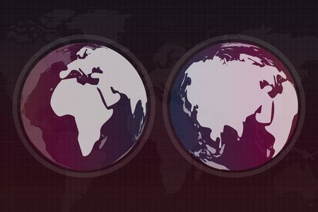 earth map: World vector map. Globe Earth texture map. Globe vector map view from space. Globe Earth silhouette. Technology background, geography world vector earth. Globe silhouette, world map, wallpaper earth map, earth texture