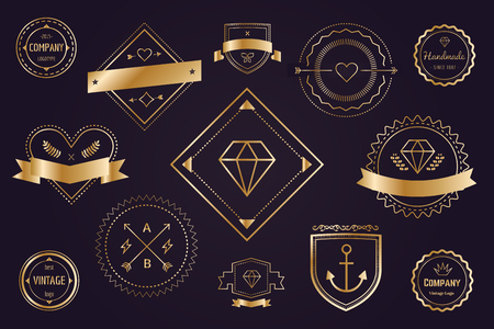 royals: Massive logo set bundle.