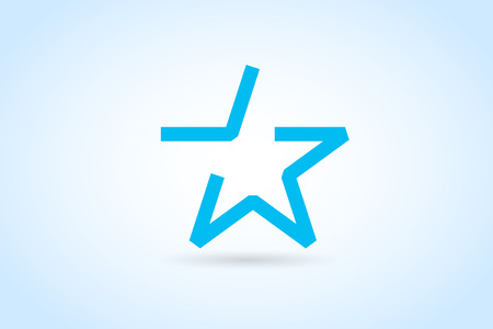 star award: Star  icon.