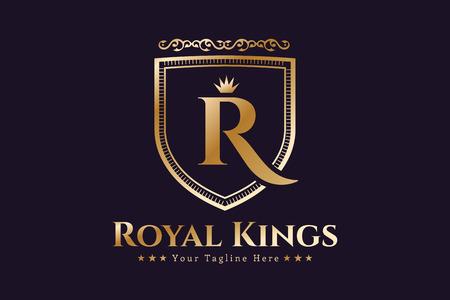 r: Royal bird icon.