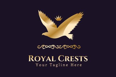 royal person: Royal vector