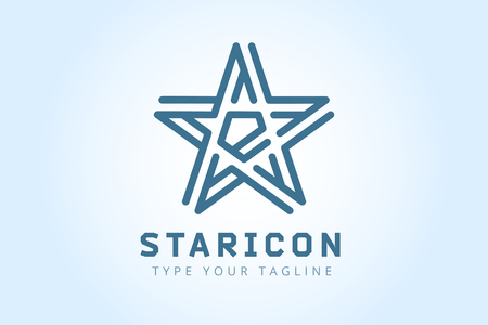 스타 아이콘