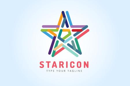 sterne: Stern-Symbol