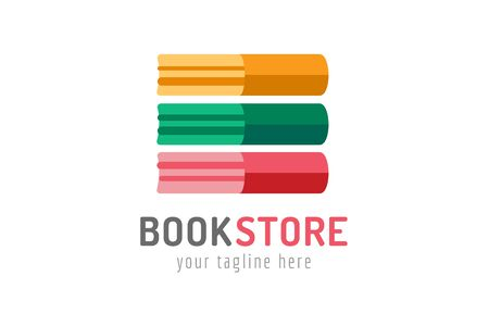 book: Books vector . Books icons.  Illustration